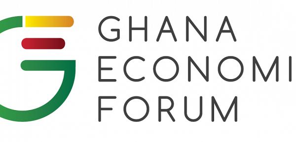 Quazar at the Ghana Economic Forum 2016