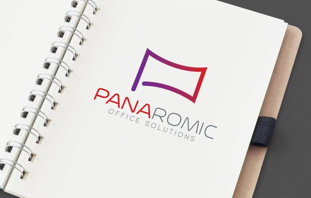 Panaromic Logo Is